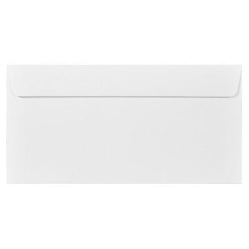 Koperty Amber 1000 szt. 80g DL białe