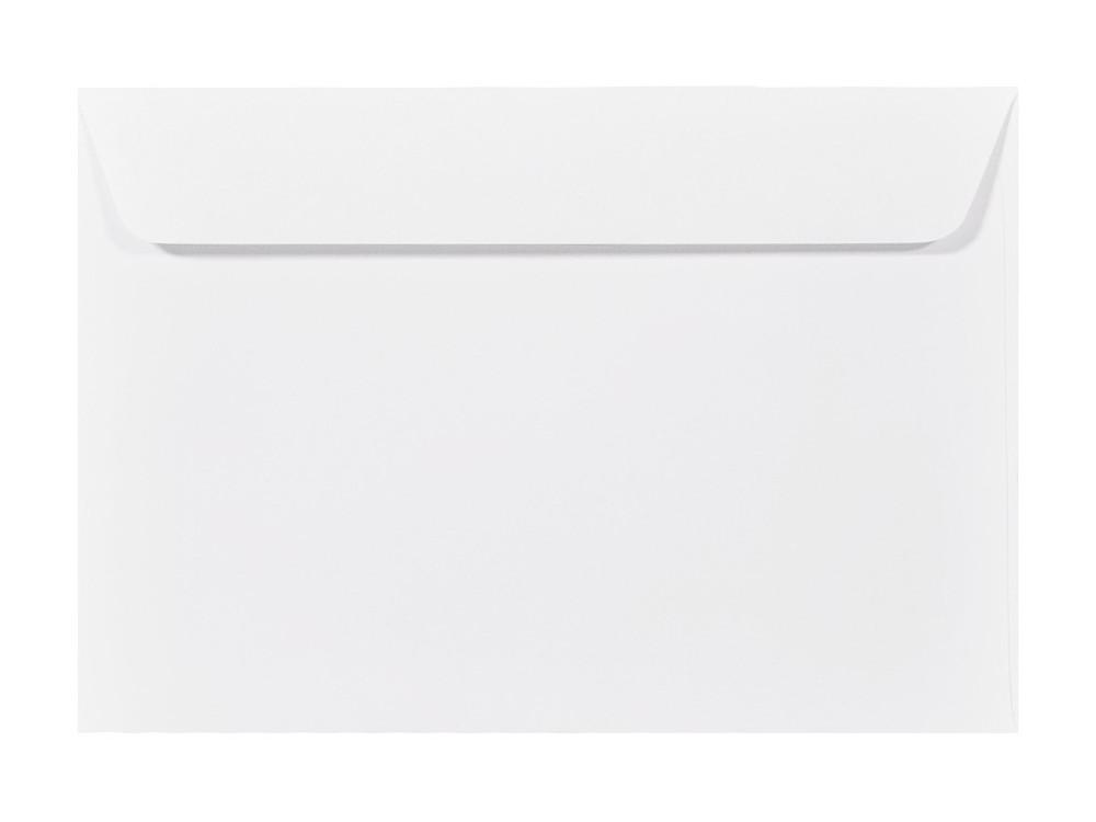 Koperta SendMe 120g - C4, biała