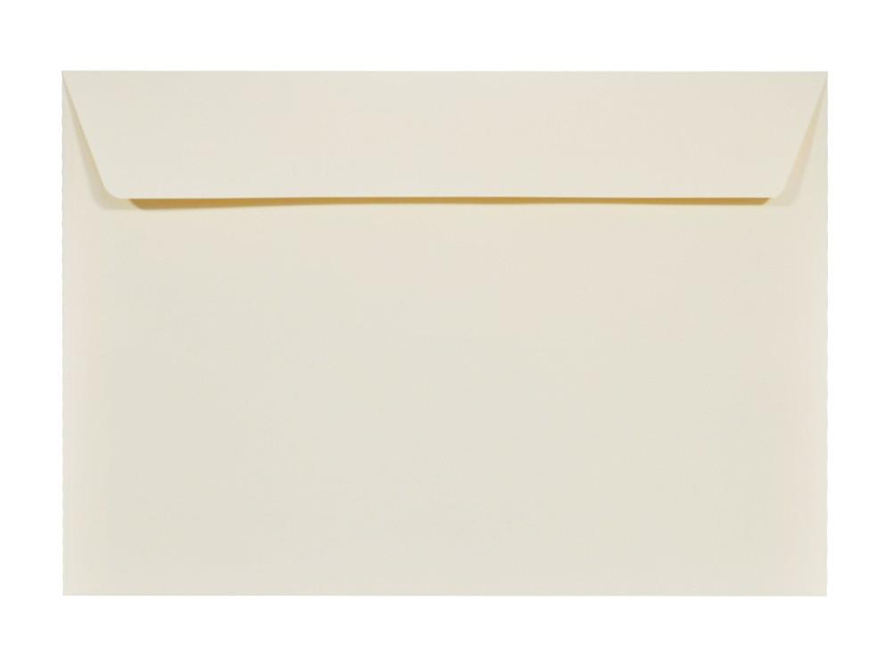 SendMe Envelope 120g - C4, cream
