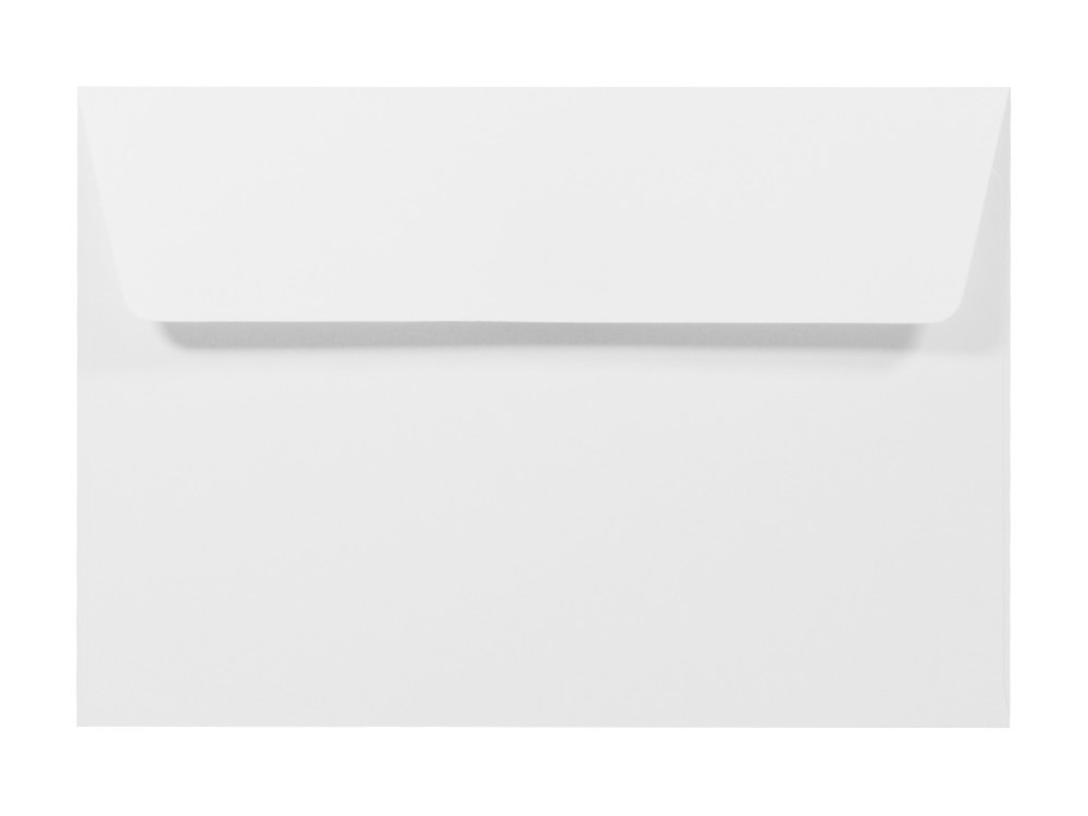 Koperta Z-Bond 120g - C5, biała