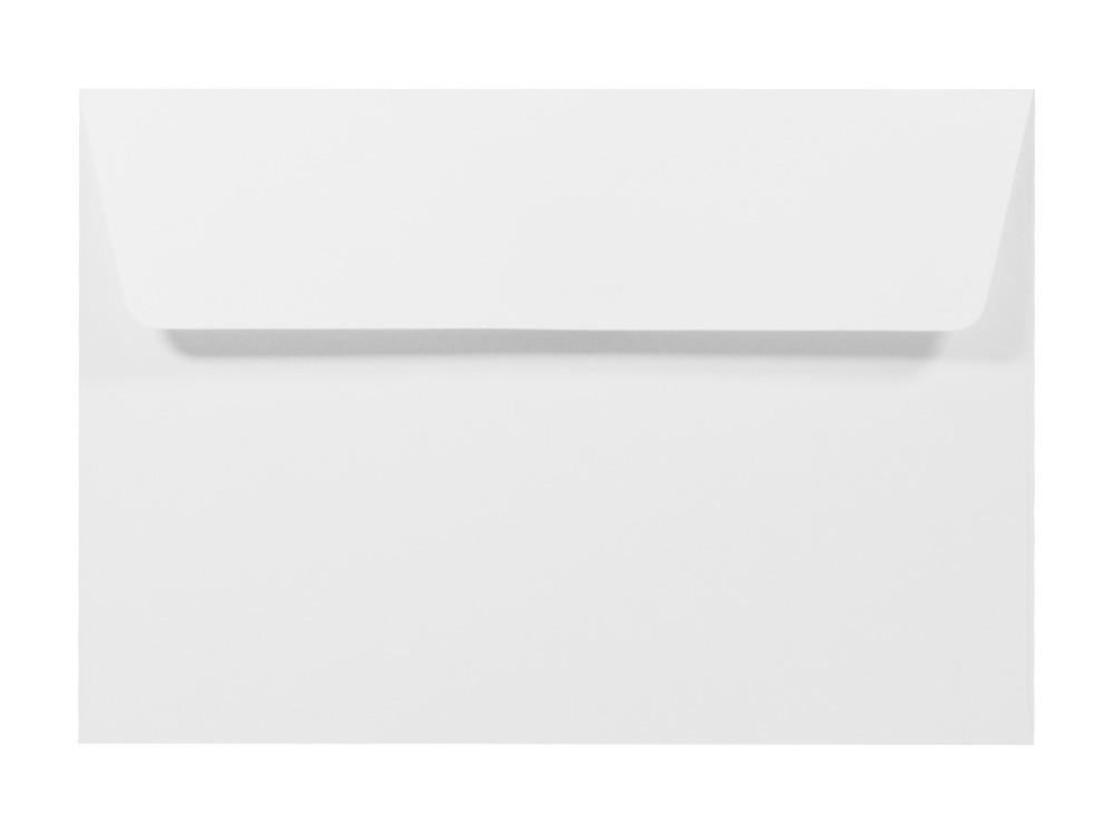 Z-Bond Envelope 120g - C5, White