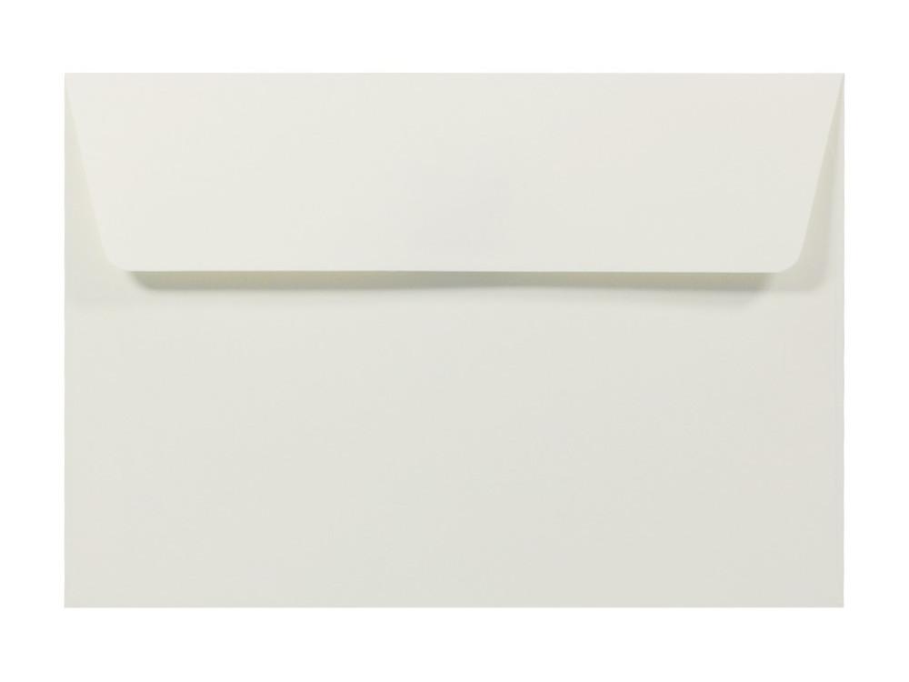 Koperta Munken 120g - C5, kremowa