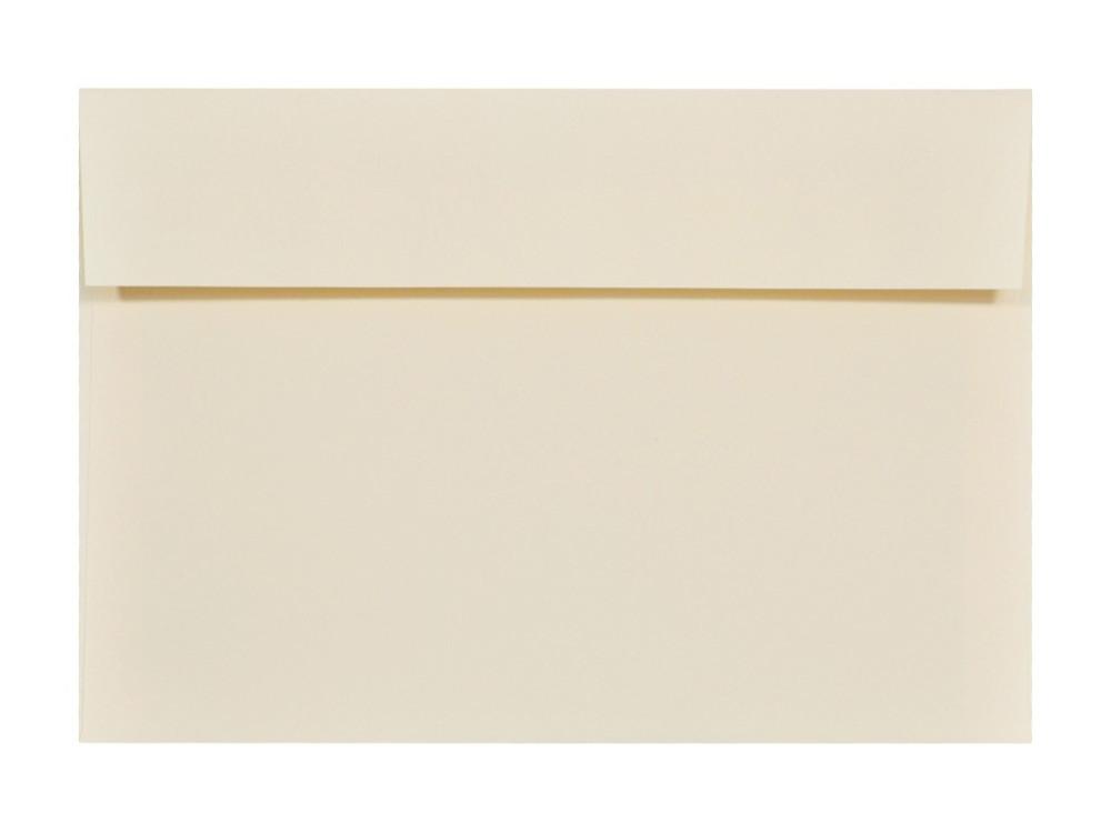 SendMe Envelope 120g - C5, cream