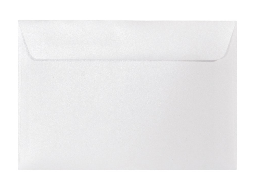 Majestic Pearl Envelope 120g - C5, Marble White