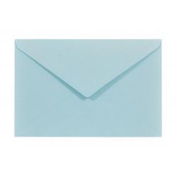 Koperta Sirio Color 115g - C6, Celeste, błękitna