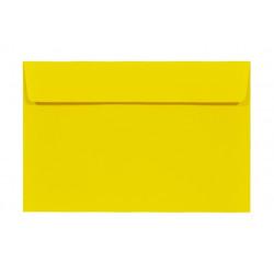 Koperta Kreative 120g - C6, Sun, żółta