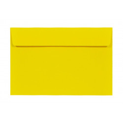 Kreative Envelope 120g - C6, Sun, yellow