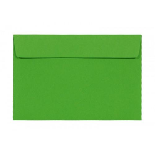 Koperta Kreative 120g - C6, Apple, zielona