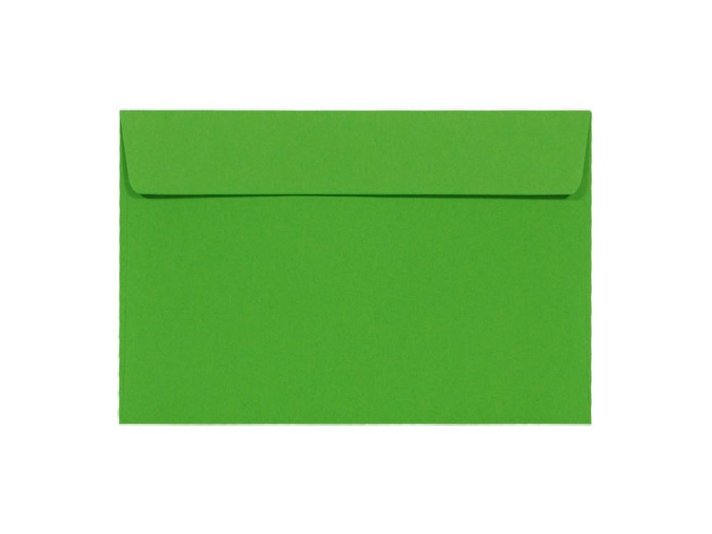 Kreative Envelope 120g - C6, Apple, green