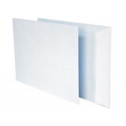 Koperty biurowe - C5, białe, 50 szt.