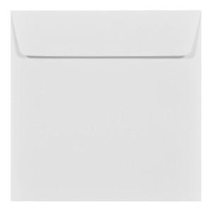 Koperty Lessebo 17 x 17 120 g białe