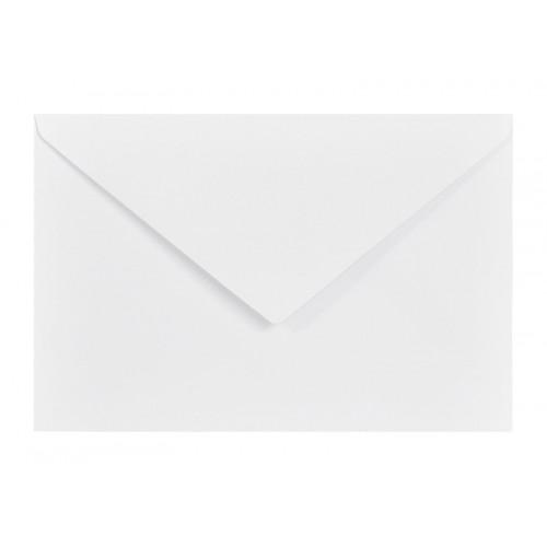 Koperta ozdobna Z-Bond - C6, biała