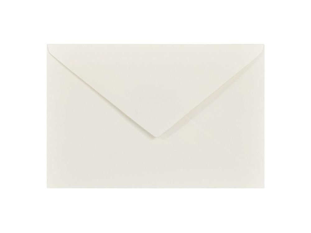 Munken Pure Envelope 120g - C6, Cream