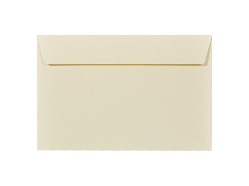 Rainbow Envelope 120g - C6, Cream
