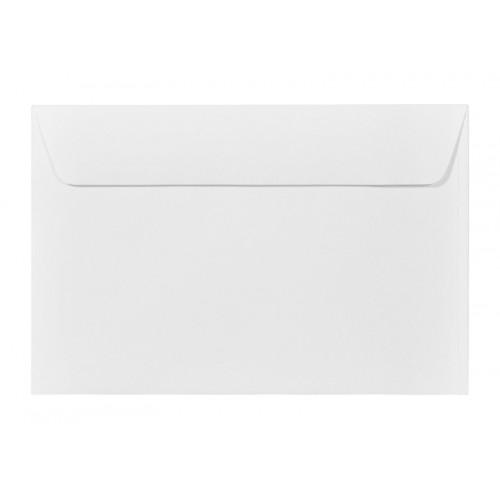 Koperty Amber 1000 szt. 80g C6 białe