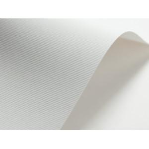 Papier ozdobny PRĄŻKI (116) 246 g biały