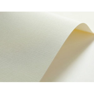 Papier ozdobny RYPS (500) 246 g kremowy