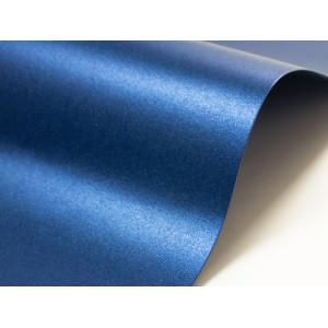 Papier Majestic - Satin Blue