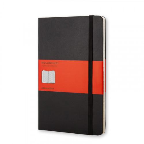 Adresownik Moleskine - Address Book - Large