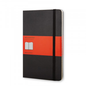 Adresownik Moleskine - Address Book - Large