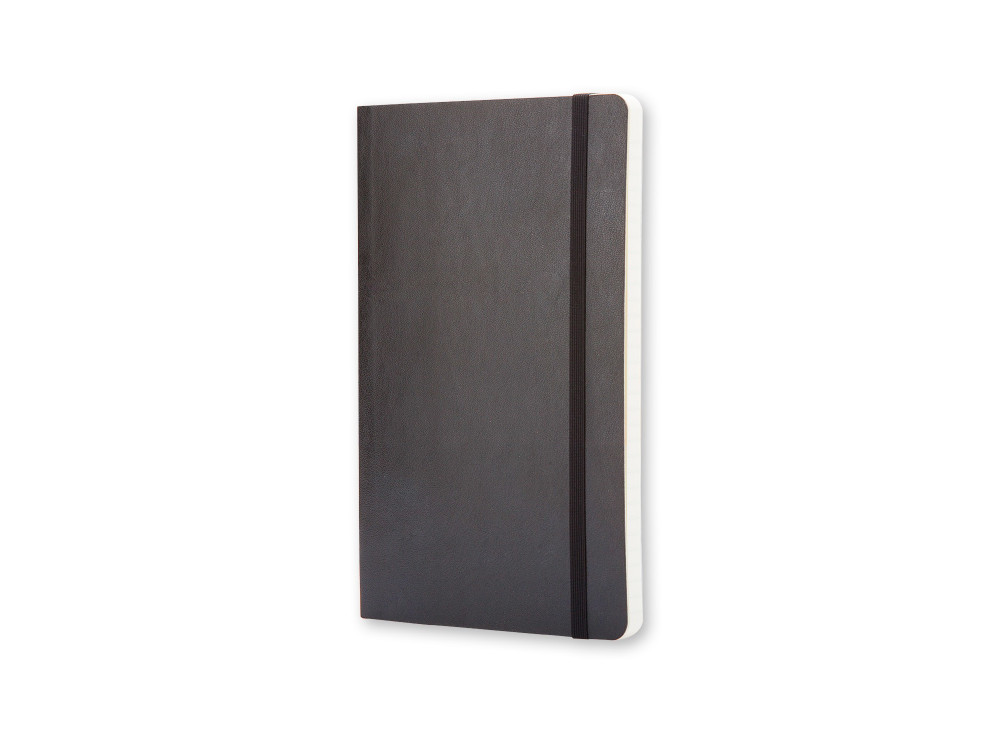 Ruled Soft Notebook - Large - Moleskine