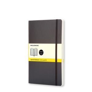 Notatnik Moleskine - Squared Soft Pocket S
