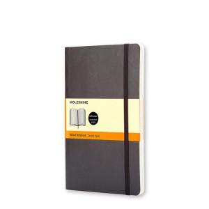 Notatnik Moleskine - Ruled Soft Pocket