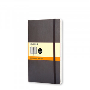 Notatnik Moleskine - Ruled Soft Pocket