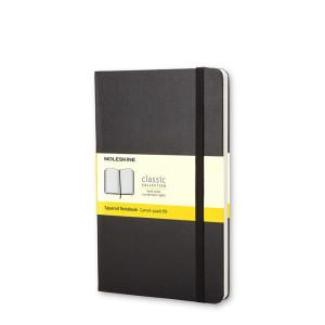 Notatnik Moleskine - Squared Hard Pocket S