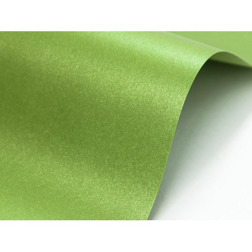 Papier Cocktail 120g - Fabriano - Mojito, zielony, A4, 20 ark.