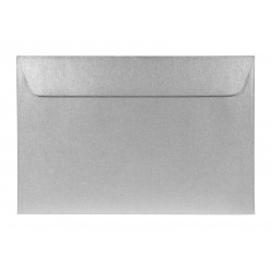 Majestic Pearl Envelope 120g - C6, Moonlight Silver