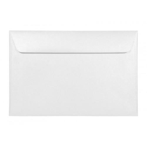 Koperty perłowe Majestic 120g C6 Marble White