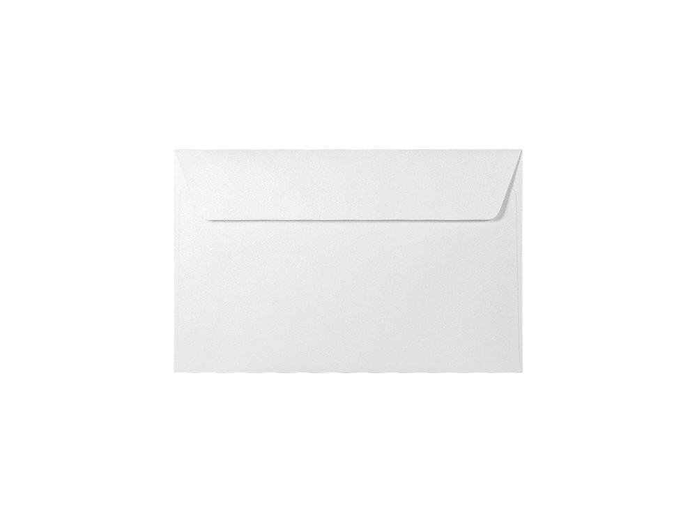 Majestic Pearl Envelope 120g - PA2, Marble White