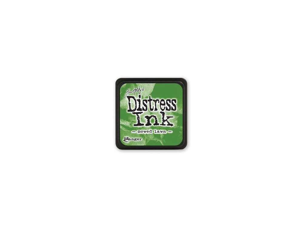 Mini Distress Ink - Mowed Lawn - RANGER