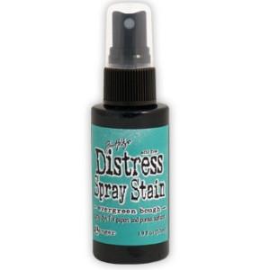 Mgiałka Distress Spray Satin - Evergreen Bough