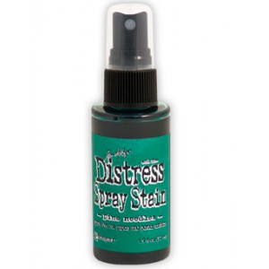 Mgiełka Distress Spray Satin - Pine Needles