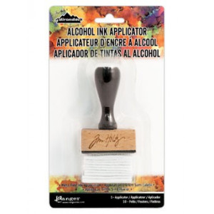 Narzędzie Alcohol Ink Applicator + 10 wkładów