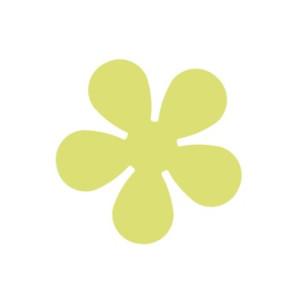 Dziurkacz 6,3 cm 286 - Kwiat 3