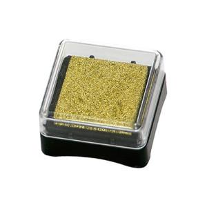 Tusz pigmentowy Heyda złoty