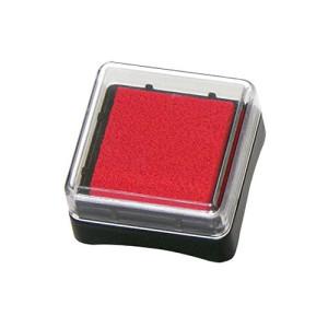 Tusz pigmentowy Heyda czerwony