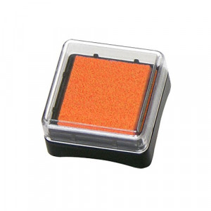 Tusz pigmentowy Heyda pomarańczowy