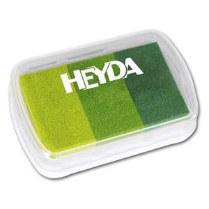 Tusz pigmentowy 3-kolorowy HEYDA 63