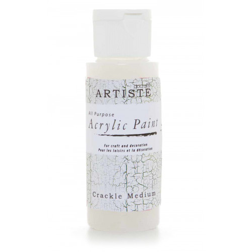 Speciality Medium - Crackle Medium, 59 ml