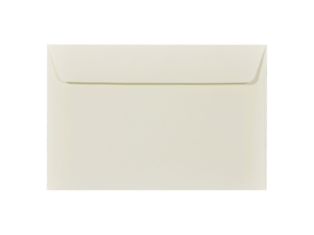 Lessebo Envelope 100g - C6, cream