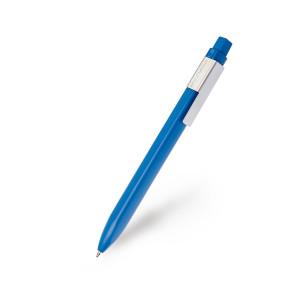 Długopis Moleskine Classic Clic BallPen 1.0 ciemnoniebieski