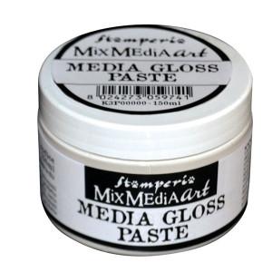 Pasta MixMedia Żel 150 ml Stamepria