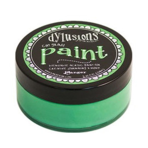 Farba Ranger Dylusions Paint - Cut Grass 59 ml