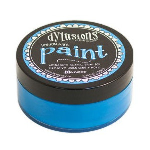 Farba Ranger Dylusions Paint - London Blue 59 ml