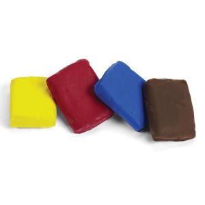 Masa plastyczna - 4 podstawowe kolory - Martha Stewart