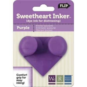 We R - Sweetheart Inker stempel - poduszka Purple